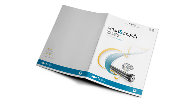 Somfy Smart & Smooth